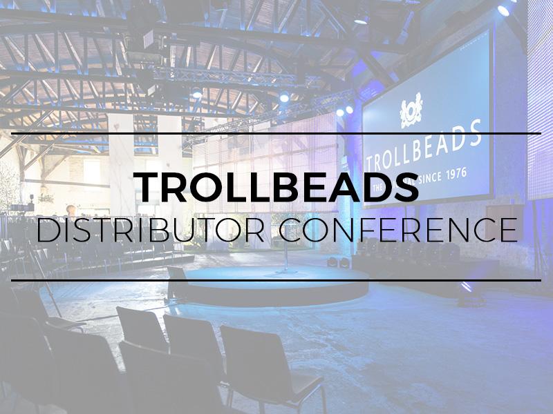 Trollbeads – Distributor Conference